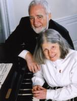 Kenneth & Jean Wentworth