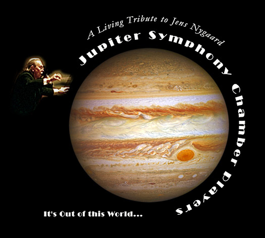 Jupiter Symphony Chamber Players